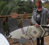 firewire surfer