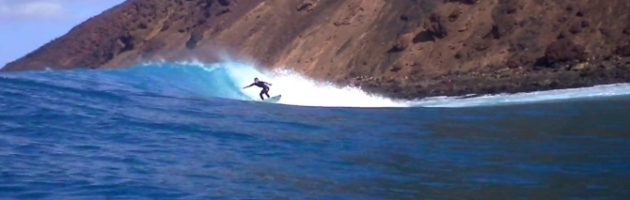 surfing lobos fuerte