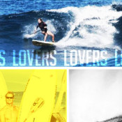lovers sup