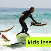 surfers lessons