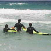 coach surfer hire