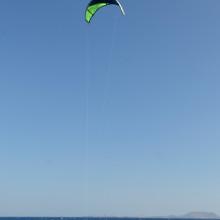 12 oclock kite