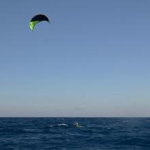 launch kite