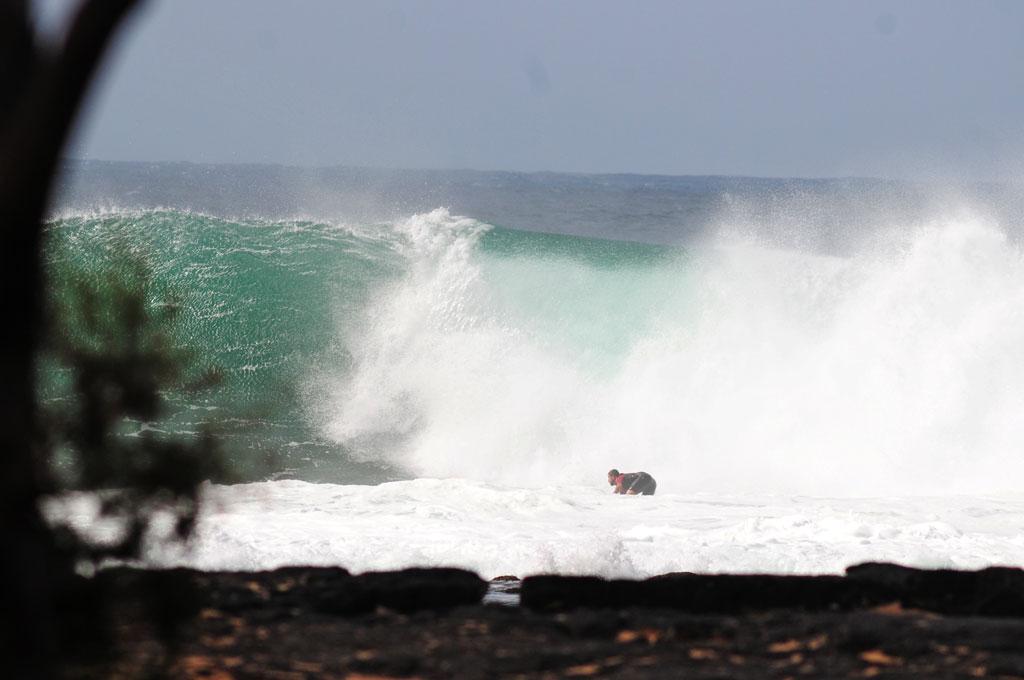 Surf-bottom