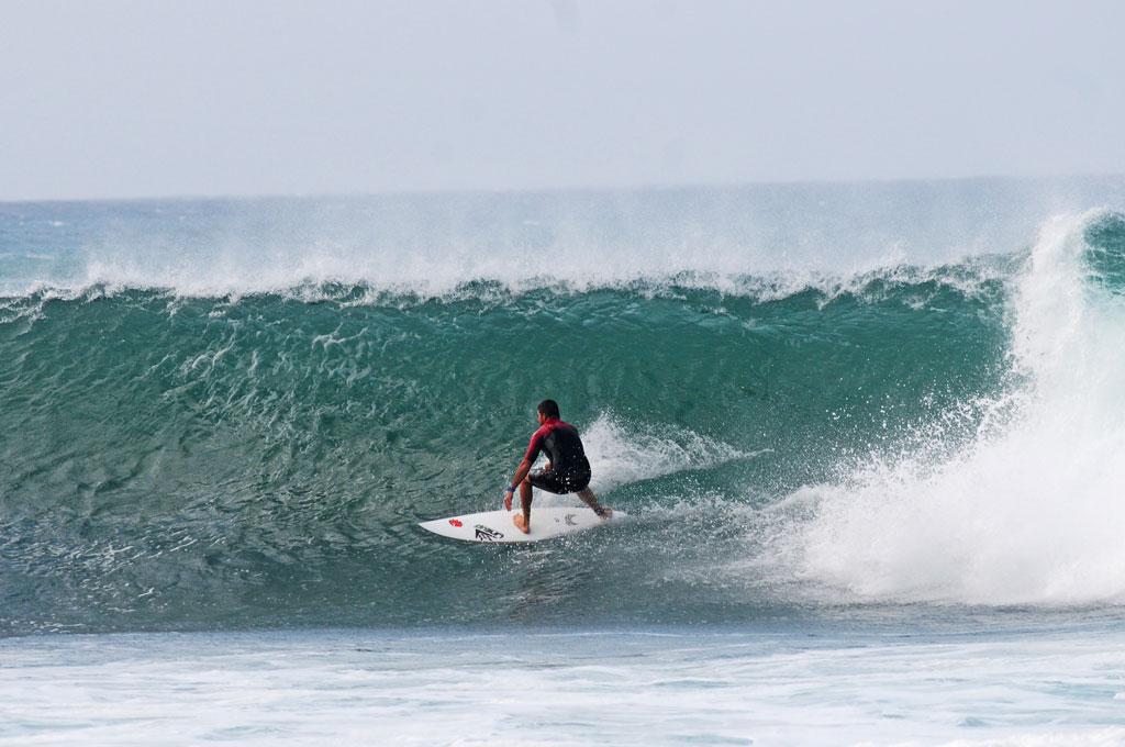 Surf-pecas