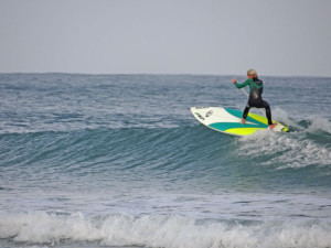 getting sup speed