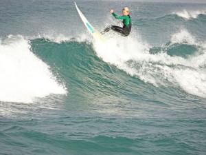 lip sup surf