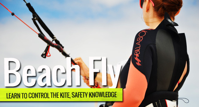 kiters basics