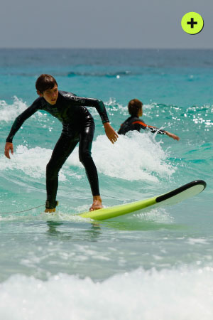 surf fun corralejo