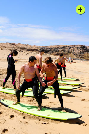 surf group corralejo beach