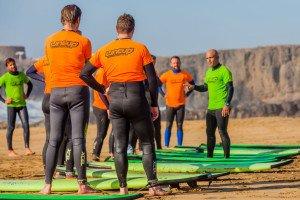 cotillo surfer class