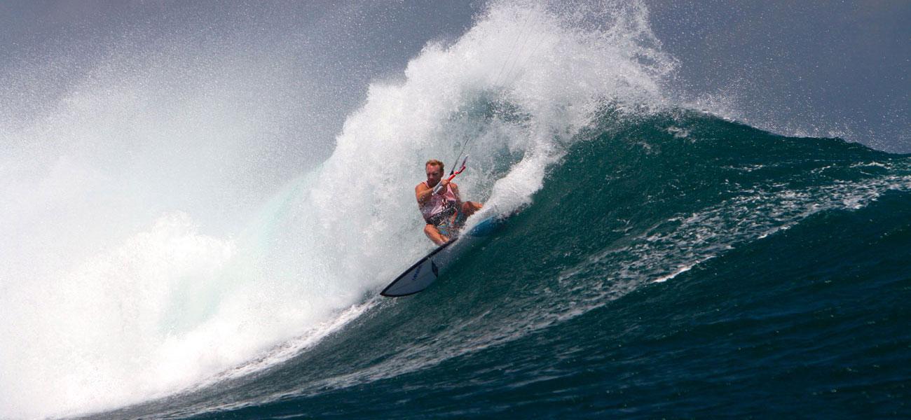 fuerteventura wave riding