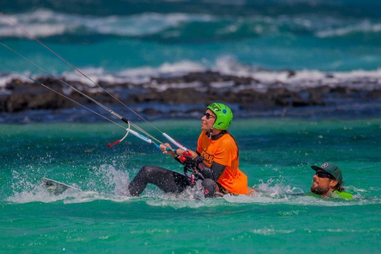 kiteboarding surf packs