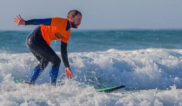 surf courses in corralejo