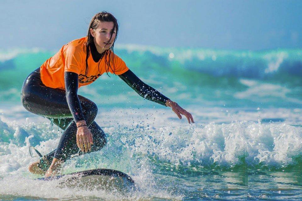 surfing packs