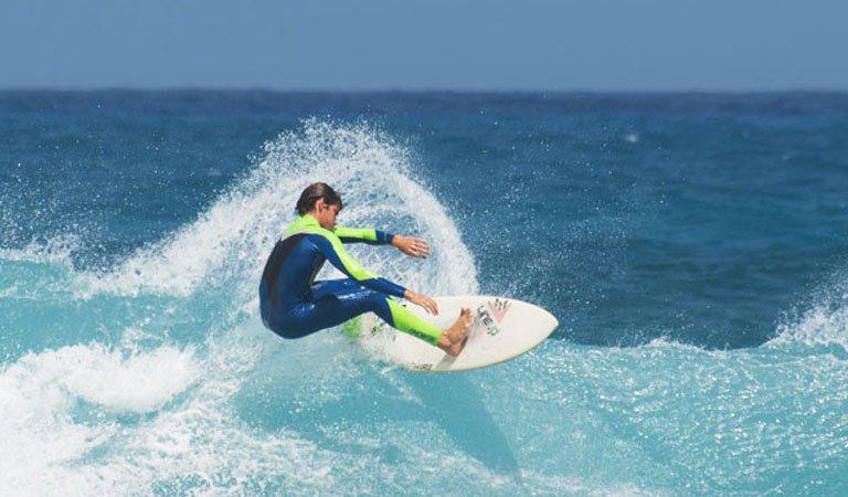 surfer courses corralejo