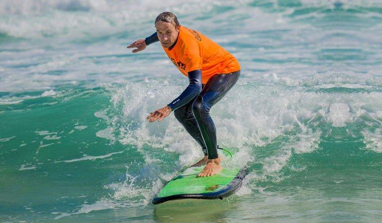 surf packs camp