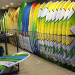 New Stand Up Paddle boards arrival
