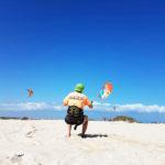 November Kite sessions