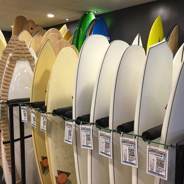 surfboard rental Fuerteventura