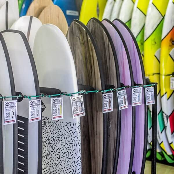 surf malibu rental