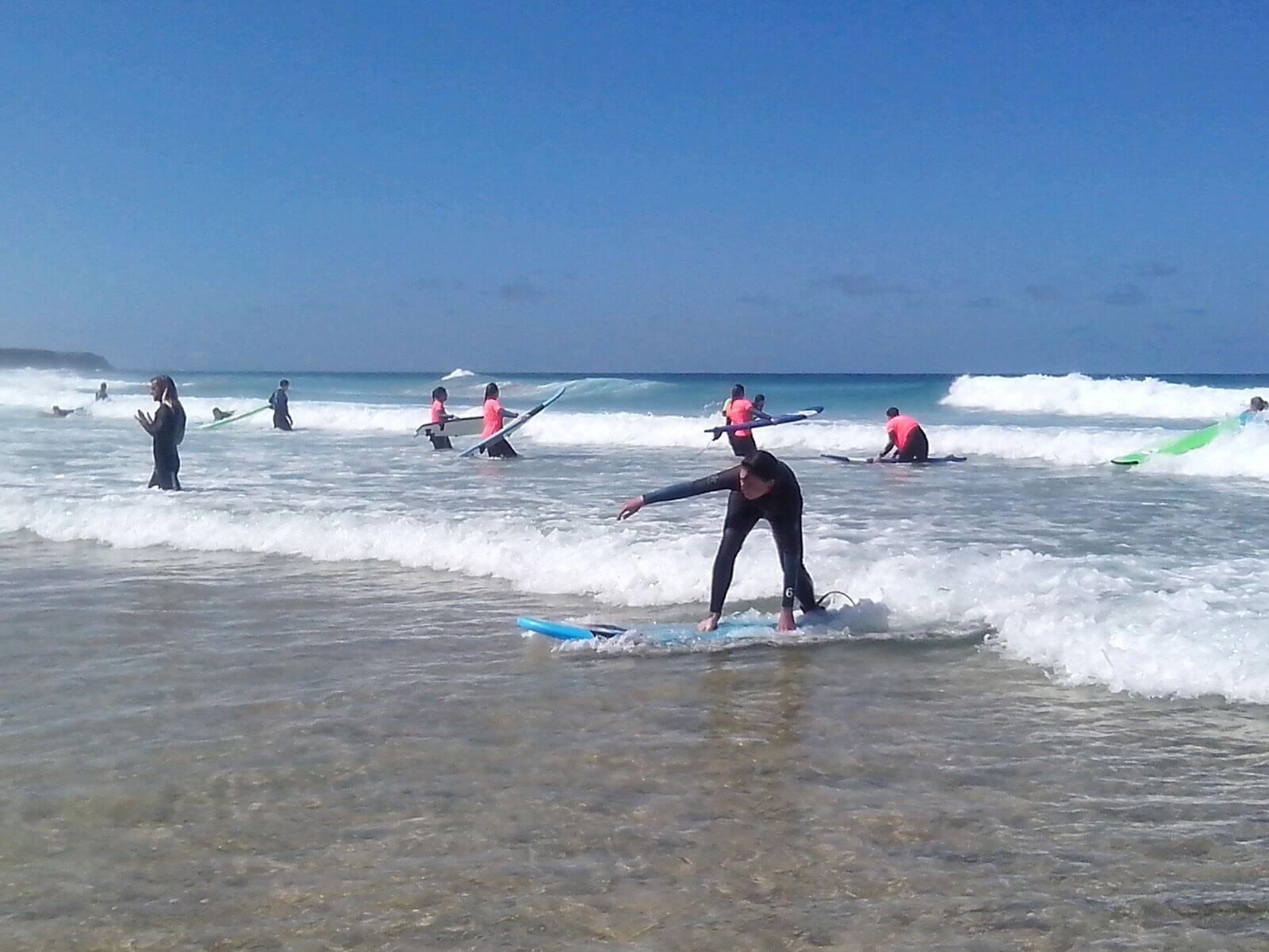 surfista cursos