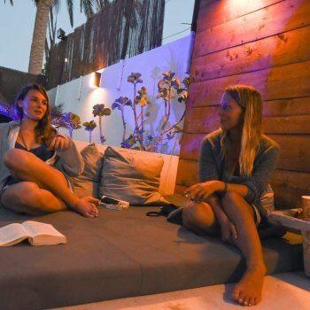 Fuerteventura Surfcamp lifestyle