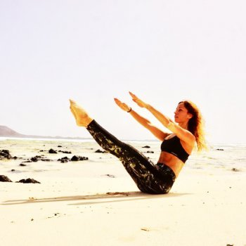 Pilates In Corralejo