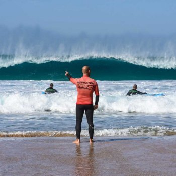 Starting to Surf as a life Journey