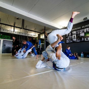 February BJJ Camp in Fuerteventura