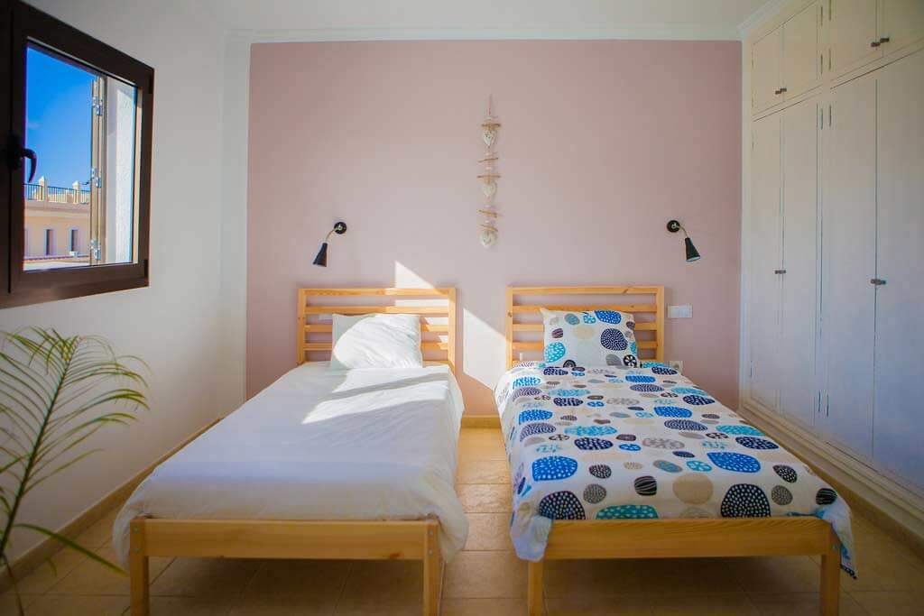 room in corralejo
