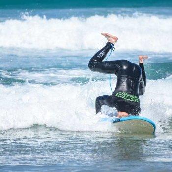 Surf beaches Fuerteventura