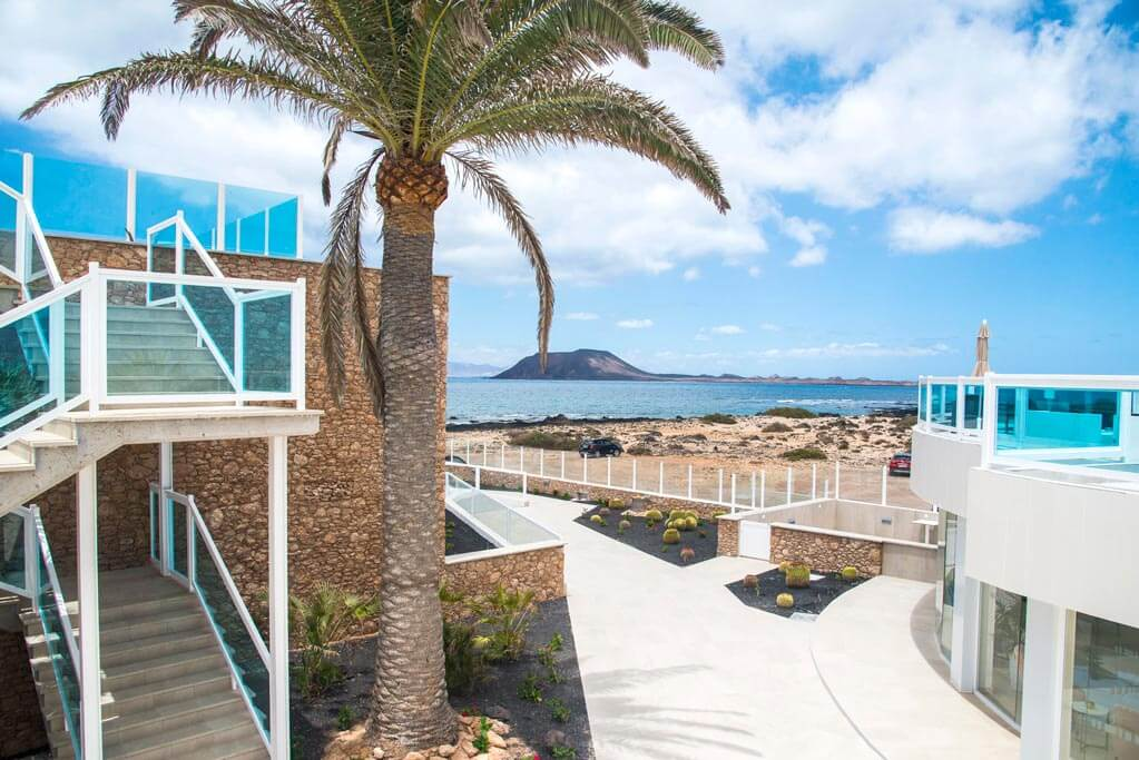 kite hotel in fuerteventura
