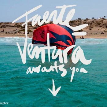 Kitesurfing Summer Canarias