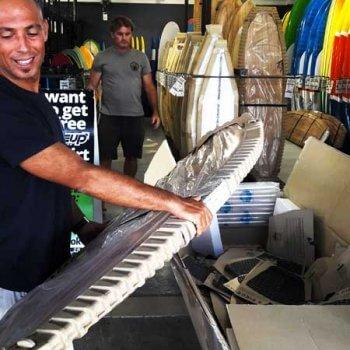 Rent a Surfboard in Corralejo