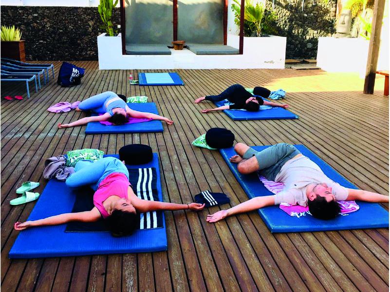 surfcamp yoga