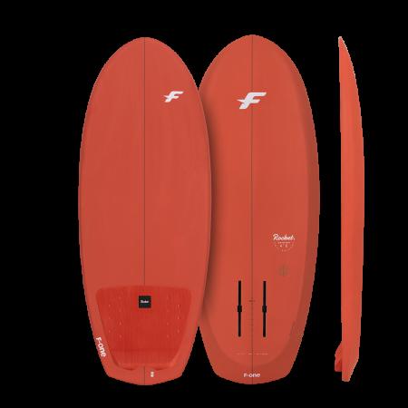 surf foil board