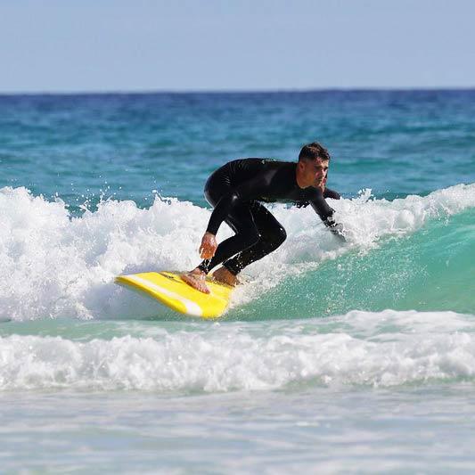 surf cotillo