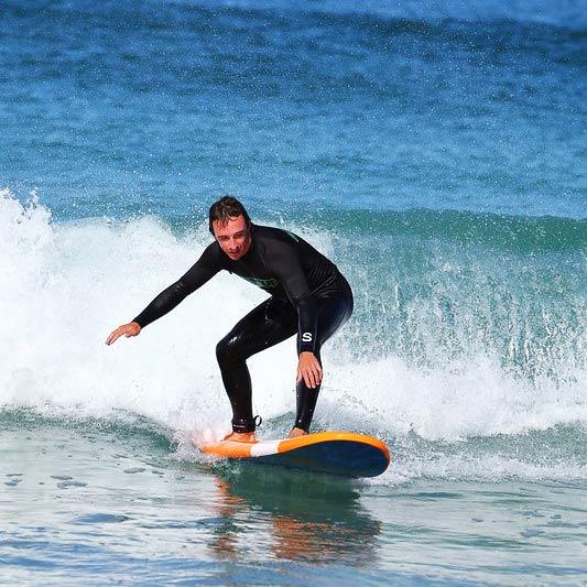 surfer corralejo